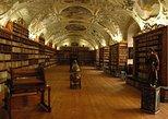 Visita privada personalizada a la Biblioteca de Strahov y Praga,