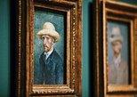 Bilhete de entrada e visita sem fila para o Museu Van Gogh,