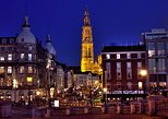 Antwerp Like a Local: Customized Private Tour. Amberes, BELGIUM