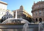 Genoa Like a Local: Customized Private Tour. Genova, ITALY