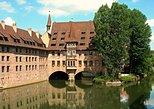 Nuremberg Like a Local: Customized Private Tour. Nuremberg, GERMANY