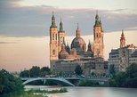 Zaragoza: Private Tour with a Local Guide. Zaragoza, Spain
