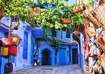 Private Day Trip to Chefchaouen, Fez, MARRUECOS
