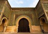 Escapada de un día a Volubilis, Moulay Idrís y Mequinez desde Fez. Fez, MARRUECOS