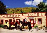 Cardrona High Country Pub Trail Horse Riding Trek. Wanaka, New Zealand