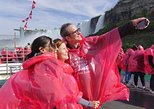 Luxury Small-Group Niagara Falls Day Tour from Toronto with Hornblower Cruise, Toronto, CANADA
