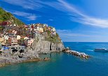Private Tour: Cinque Terre from La Spezia. La Spezia, ITALY