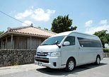 Okinawa, Naha, Churaumi Aquarium, Kouri Private Full-Day Tour. Naha, JAPAN