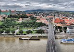 Private Tour of Bratislava from Vienna and Chocolate Factory Visit, Viena, AUSTRIA