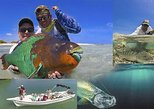 Los Roques Private Fishing Charters With Photo Shoot - Video Drone. Caracas, Venezuela