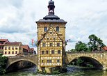 Bamberg Private Walking Tour, Bamberg, Alemanha