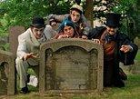 Haunted Harvard Square Ghost Tour, Cambridge, MA, UNITED STATES