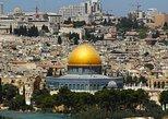 Half Day Jerusalem Trip from Jerusalem, Jerusalen, ISRAEL