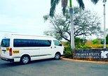 Private Round Trip Transportation to JW Marriott Guanacaste, Tamarindo, COSTA RICA