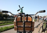 Fietsspeurtocht: de Zaanstreek ontdekken tijdens deze Cacao fietsspeurtocht. Alkmaar, HOLLAND