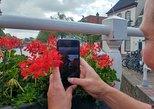 Smartphone fotografie workshop: creatief aan de slag!. Zaandam, HOLLAND