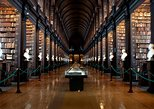 Book of Kells Early Access and Dublin Castle Guided Tour. Dublin, Ireland