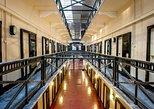 Excursão guiada da cadeia de Crumlin Road em Belfast. Belfast, IRLANDA