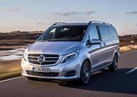 Private Transfer from Oslo Airport to Oslo City Centre,