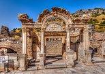 Excursão de meio dia particular por Éfeso saindo do Porto de Kusadasi. Kusadasi, TURQUIA