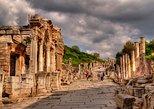 Kusadasi: Éfeso, Templo de Ártemis, Casa Virgem Maria. Kusadasi, TURQUIA