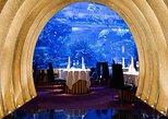 Al Mahara Jantar no Burj Al-Arab com Private Dubai Transfers,