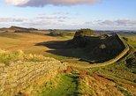 Excursão à Muralha de Adriano, as fronteiras escocesas saindo de Edimburgo. Edimburgo, Escócia