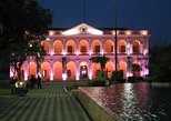Private Tour: Asuncion at Night with Dinner Show,