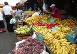 Excursión por el mercado de la ciudad de Asunción, ,