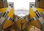 Excursión privada a pie por la arquitectura de Róterdam. Rotterdam, HOLANDA