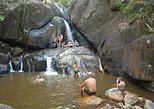 Bike Tour to Kanuku Mountains Including Kumu Falls, Lethem, GUYANA