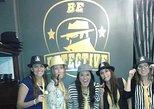 Experiência em Sala de Fuga Escolar de Guadalajara,