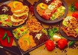 Recorrido gastronómico por Guadalajara. Guadalajara, MEXICO