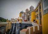 Visita privada al Palacio da Pena y el Castelo dos Mouros o Regaleira y Parque Natural. Cascais, PORTUGAL