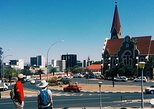 Windhoek City and Township Cultural Tour,