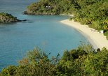 St John Island and Trunk Bay Beach Tour,