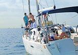 Costa Daurada Private Sailing Trip. Tarragona, Spain