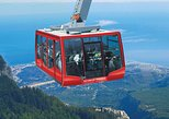 Skip the Line: Olympos Cable Car Ride to Tahtali Mountains from Antalya Ticket. Kemer, Turkey