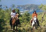 Horse Riding in Fethiye. Fethiye, Turkey
