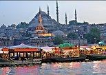 Istanbul Full-Day Tour from Antalya including Domestic Flights. Antalya, Turkey