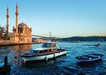 Istanbul 1-Day Guided Tour from Kemer including Domestic Flights. Kemer, Turkey
