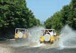 Antalya and Ucansu Waterfalls Full-Day Jeep Safari Plus Lunch. Antalya, Turkey