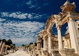 Ephesus and House of Virgin Mary Day Trip from Bodrum. Bodrum, Turkey