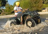 Off-Road Quad Biking Tour in Kemer. Kemer, Turkey