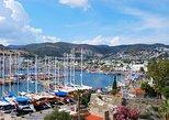 All Inclusive Daily Boat Trip Bodrum Peninsula. Bodrum, Turkey