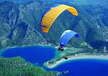 3-Hour Paragliding Experience in Fethiye with Hotel Pickup. Fethiye, Turkey