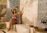 Turkish Bath Hamam Experience in Side. Side, Turkey