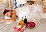 Turkish Bath Experience in Fethiye, Fethiye, TURQUIA