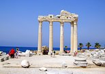 Alanya Tour to Temple of Apollo, Aspendos, and Waterfalls. Alanya, Turkey