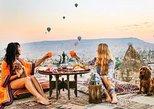 Excursión de 2 días a Capadocia con Sultán Cave Suites desde Estambul. Estambul, TURQUIA